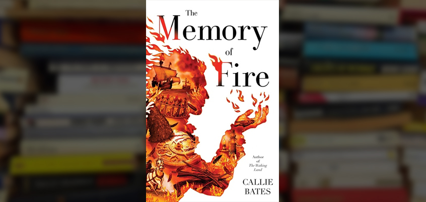 'The Memory of Fire' Lives Up to Book One | A Spoiler-Free Review